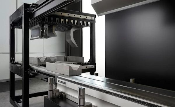 6 ways to boost your press brake productivity